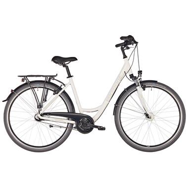 Vélo de Ville VERMONT JERSEY 7 WAVE Blanc 2020